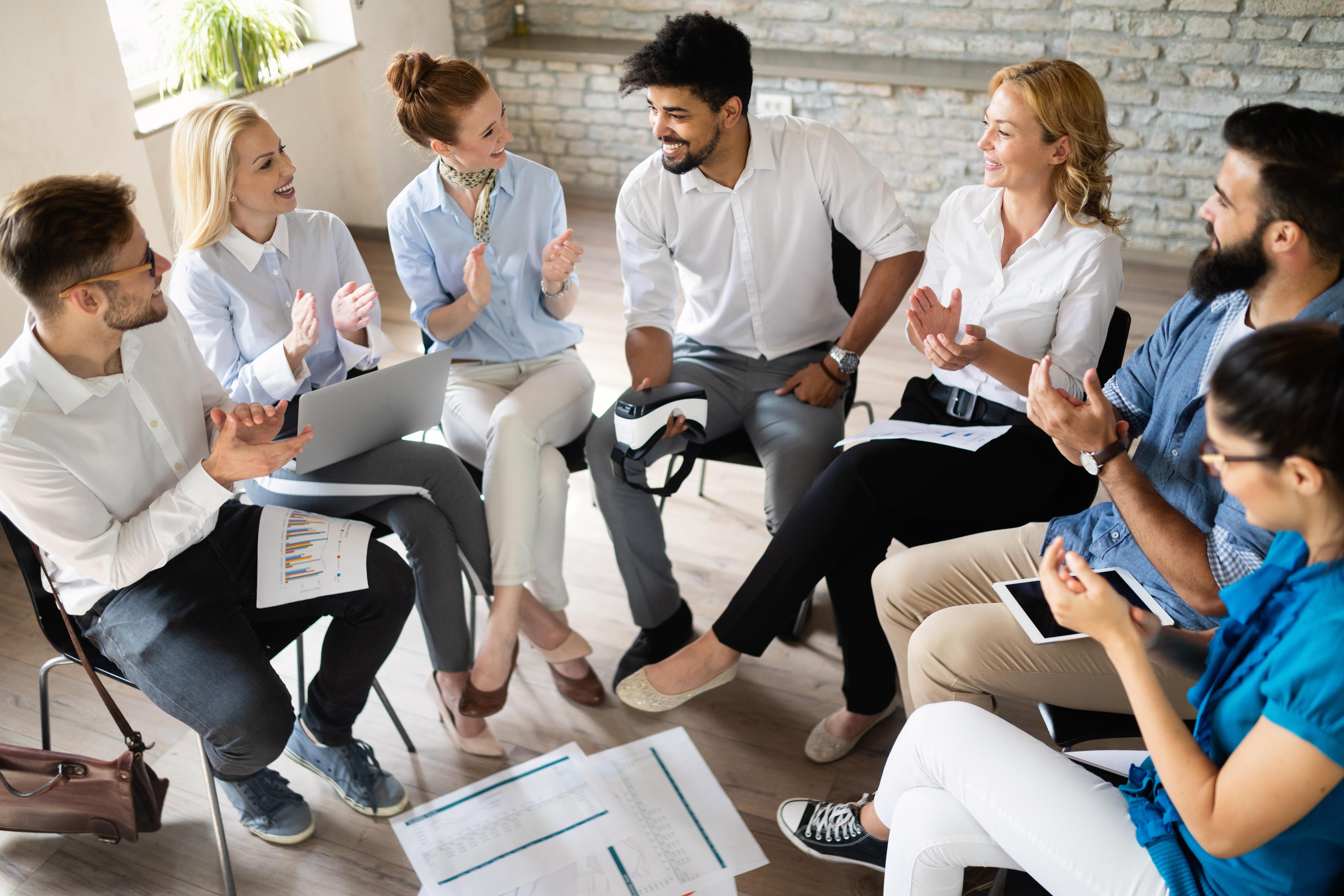 Csapatépítő és együttműködési készségfejlesztő tréning