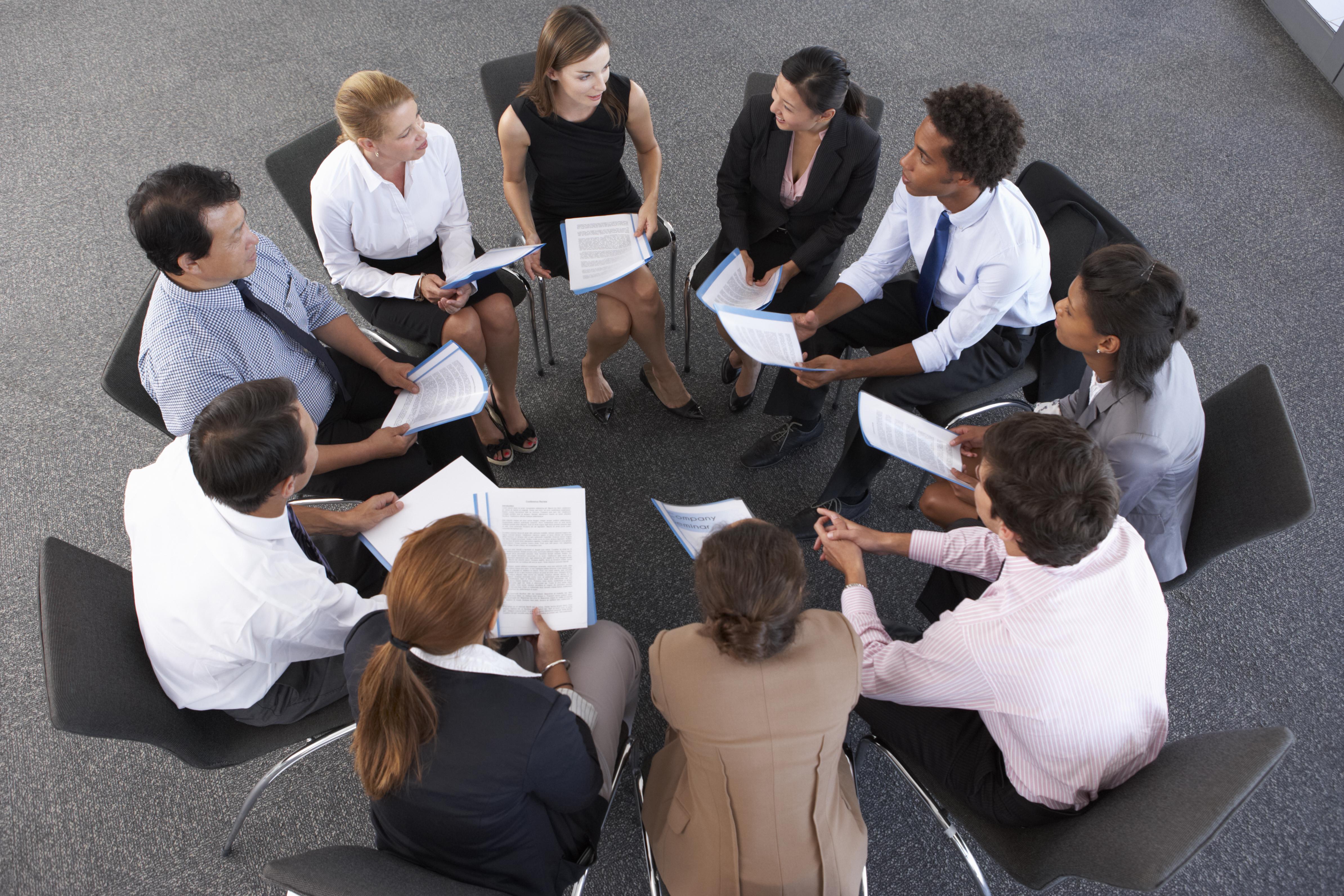 Integratív szervezetfejlesztés