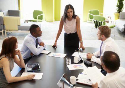Eredményes vezetői magatartás